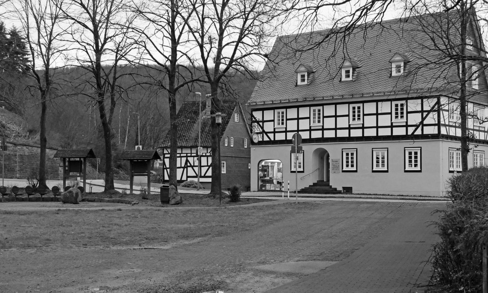 Umgestaltung des Marktplatzes in Freudenberg